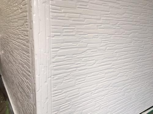 木更津 外壁塗装工事 フッ素で