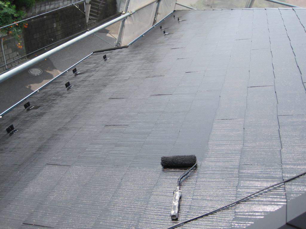 木更津 屋根塗装