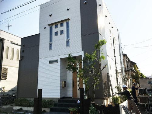 外壁塗装 屋根塗装 防水工事 木更津市 アステックリファイン
