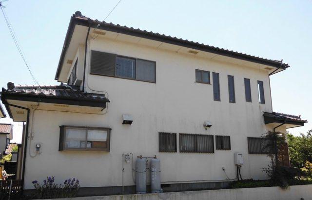 木更津市 外壁塗装・屋根塗装 K様邸 ファイン4Fセラミック ファイン4Fベスト