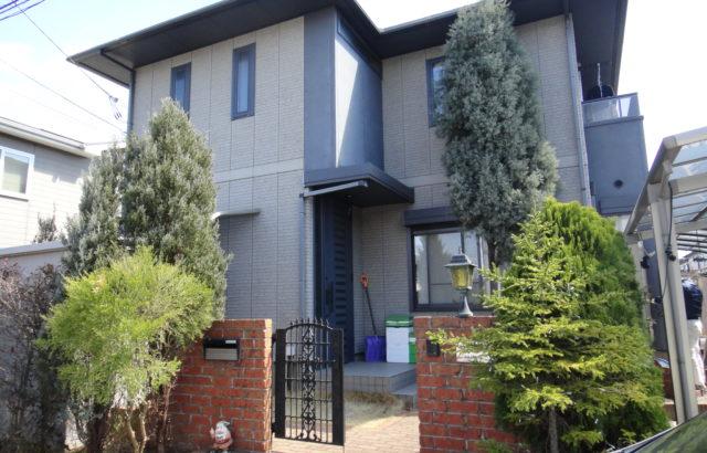 千葉県南房総市 外壁塗装・屋根塗装 ルミロンフッ素塗料ルミフロン