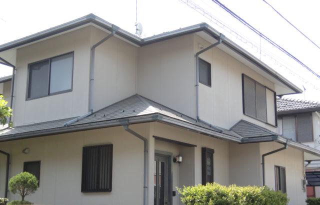 千葉県鴨川市 外壁・屋根塗装 コーキング取り替え アドグリーンコート