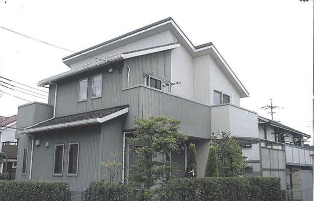 千葉県木更津市 外壁塗装 屋根塗装 細部塗装 シーリング工事
