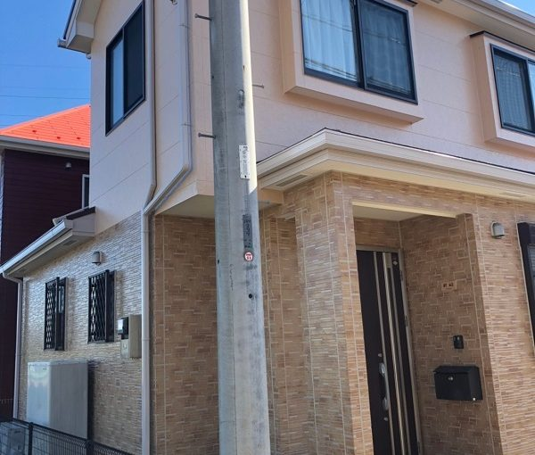 千葉県鴨川市 外壁塗装 防水工事 塗料について 日本ペイント ピュアライドUVプロテクトクリアー
