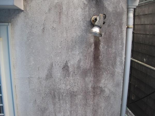 千葉県君津市 外壁塗装 付帯部塗装 現場調査 コーキングの劣化