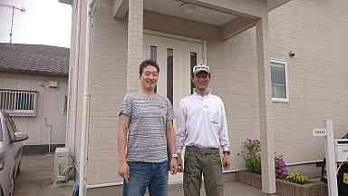 千葉県鴨川市 外壁塗装・コーキング工事 コーキング打ち替え工事 外壁塗装の手順 (1)