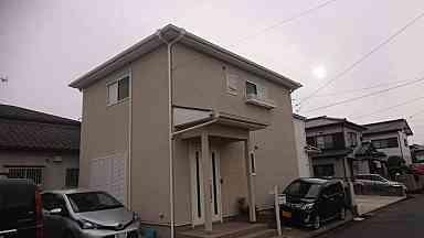 千葉県鴨川市 外壁塗装・コーキング工事 コーキング打ち替え工事 外壁塗装の手順 (2)