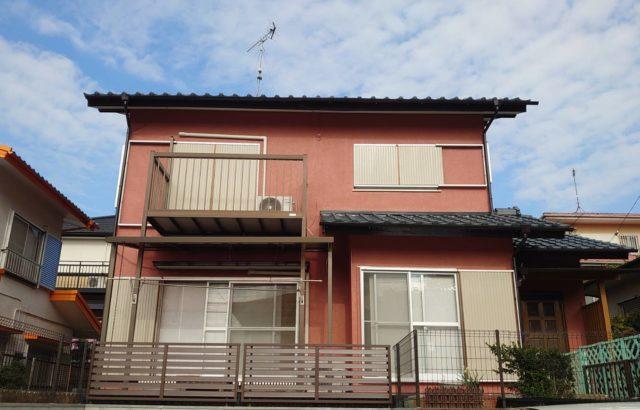 千葉県袖ヶ浦市 外壁塗装:アレスダイナミックMUKI 屋根塗装:アレスダイナミックルーフMUKI