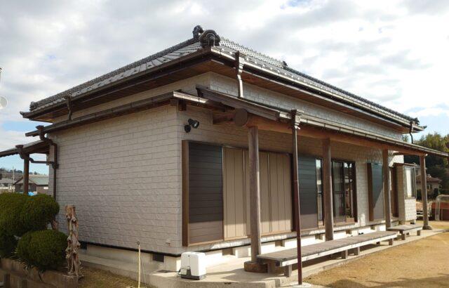 千葉県木冨津市 外壁塗装 Y様邸
