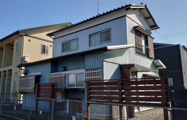 千葉県袖ヶ浦市 外壁・屋根塗装工事 金属サイディング M様邸